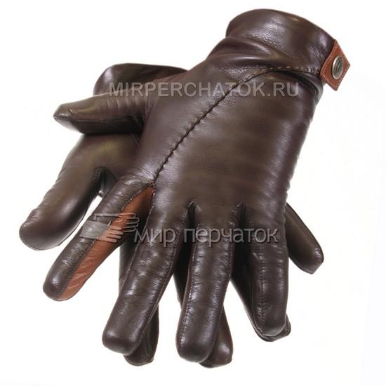 Модные зимние мужские перчатки по доступным ценам