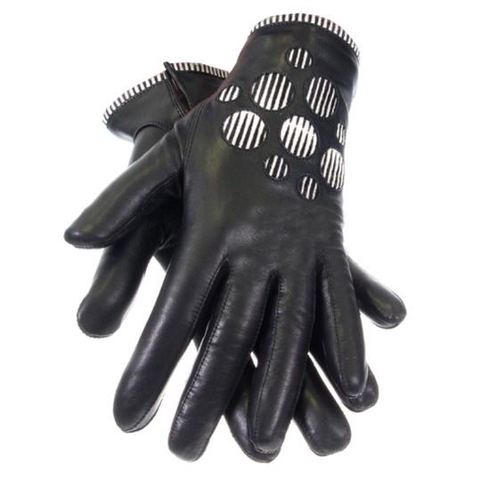 Кожаные перчатки в Москве