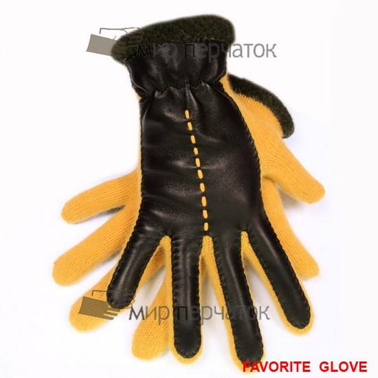 Перчатки из Испании