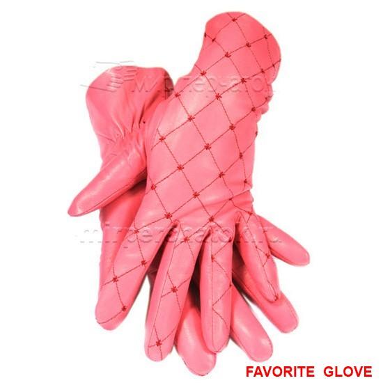 Перчатки из Венгрии
